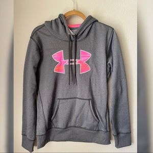 Under Armour Coldgear Women's Hoodie